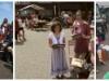 Live verhalen vertellen op Buurtfestival