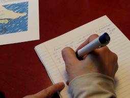 Schrijven met Eindeloze Verhalen